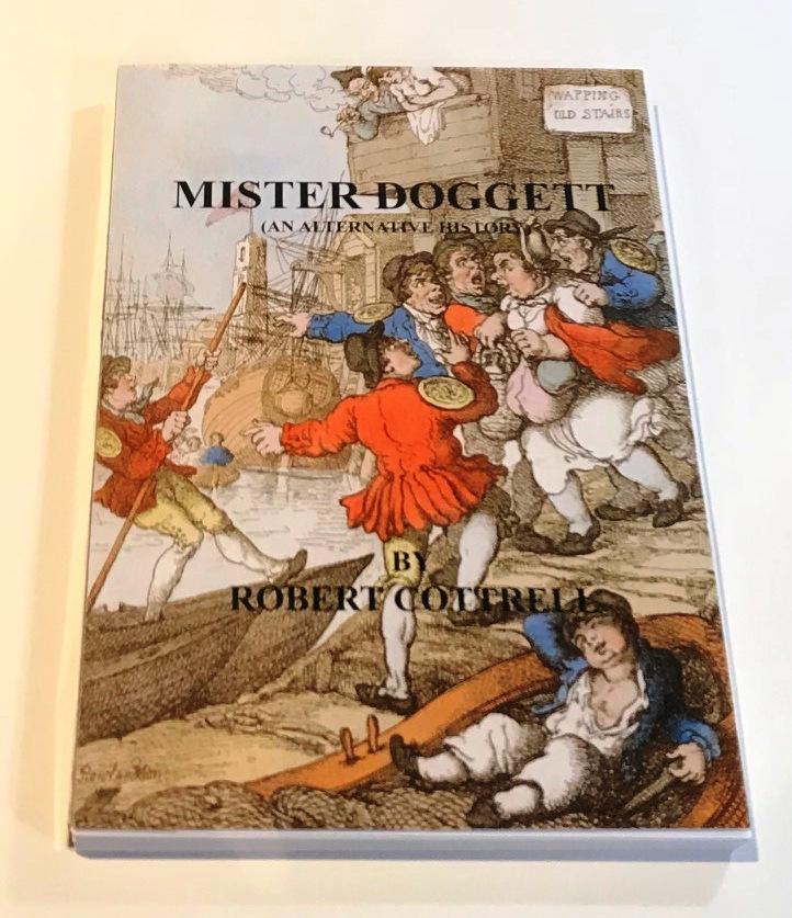 MISTER DOGGETT. AN ALTERNATIVE ACCOUNT